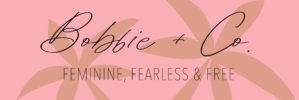 Bobbie + Co